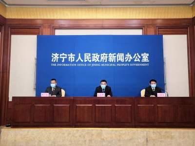 """""""林长制""""来了!到2022年,济宁市绿化率目标达33%以上"""