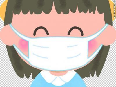 卡通花色口罩能買嗎?專家:漂亮的兒童口罩要慎買