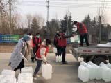 """濟寧市""""兩新""""組織黨組織助力疫情防控和復工復產紀實"""