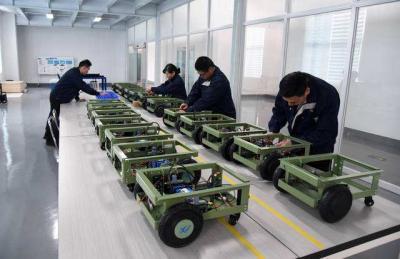 鄒城55家企業通過國家科技型中小企業入庫評價
