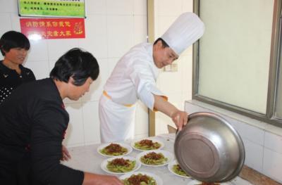 邹城1570家餐饮单位实现量化等级评定