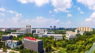 科技创新·协同引领 济宁高新区双招双引再结硕果