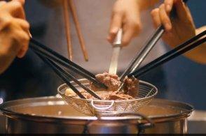 """山東:倡導使用公筷公勺,成為餐桌""""標配"""""""