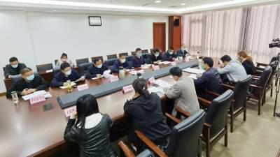 5個鄉鎮(街道)被預警 濟寧通報3月份鄉鎮空氣質量排名