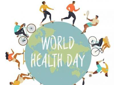 第71个世界卫生日 疫情催生新的卫生习惯