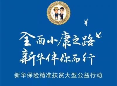 新華保險發布2019年十大理賠案例