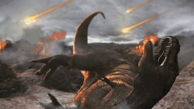"""地球生物大灭绝后陆地需""""休养""""多久?1千万年!"""