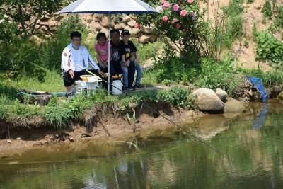 短途鄉村游打卡首選!九仙山成小長假旅游熱點