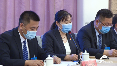 这就是山东|青州首创群众监督建议闭环机制,乡村女教师首次建言