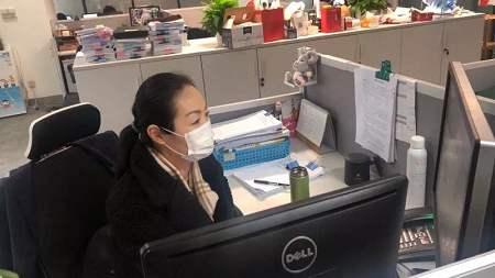 疫情防控常態化 辦公樓里防疫,這些你都做到了嗎?