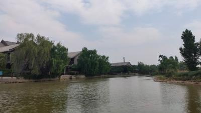 """""""五一""""去哪玩?一条航线三大景区 运河水上一日游首航!"""