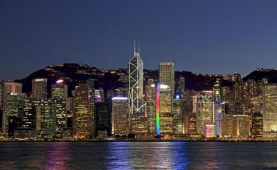 絕不容許香港成為國家安全的短板
