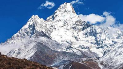 再次登頂珠峰,彰顯中國人的精氣神