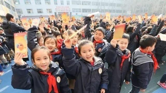 速看!濟寧這幾所新學校今年計劃招生了!