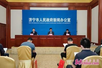 【中国山东网】助力农收!济宁邮政将为15000名农户发放助农公益资金