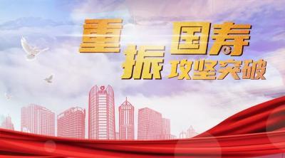 """""""双胜利""""!中国人寿寿险统筹推进抗疫和发展"""