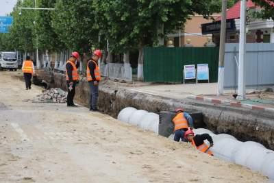 濟寧高新區黃王路提升改造工程預計5月底完工