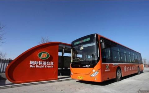 提醒|济宁城际公交C605、B1线路今起绕行 不再途经杏坛路