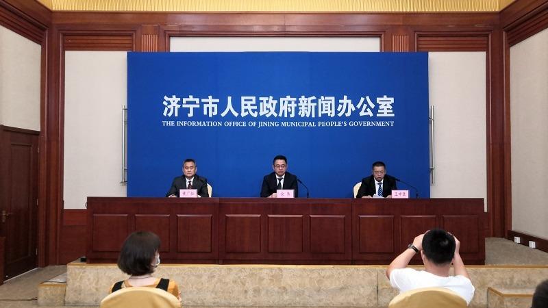"""""""谁管理、谁使用、谁负责""""《济宁市文物安全管理办法》明日起正式实施"""