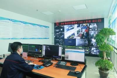 济宁能源:奏响安全最强音为发展保驾护航