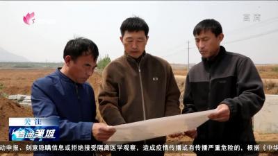 鄒城市駐村工作組發展特色林果產業 夯實鄉村振興基礎