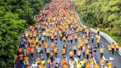 山東發布通知:暫不恢復馬拉松等群眾聚集性體育活動