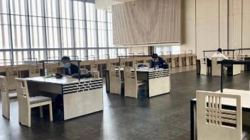 即日起,濟寧市圖書館有序擴大開放 預約流程看這里