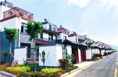第二批全国乡村旅游重点村申报,济宁这3个村拟被推荐