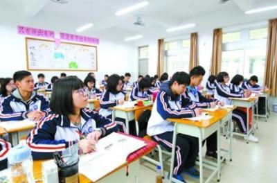 減負的中小學 不該再有上不完的培訓班