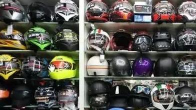 濟寧一男子想倒賣頭盔賺錢,結果反被騙走兩萬八