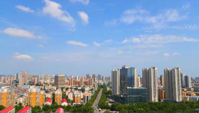 公益广告丨争做文明市民  争创文明城市