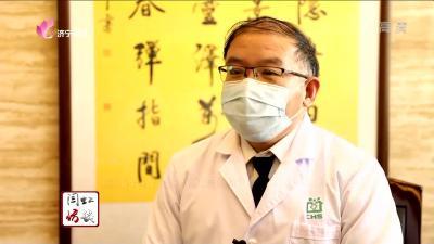 閆虹訪談 | 李東濤:百草治百病 醫者有仁心
