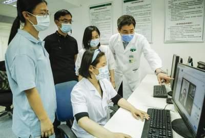 """遠程診療讓專家就在""""身邊""""  互聯網+為百姓健康護航"""