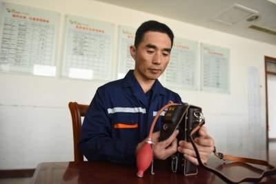 工匠风采|五一劳动奖章获得者周彦昌:降服煤矿瓦斯的技术尖兵