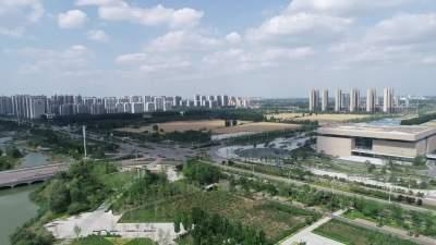 济宁太白湖新区:开展创城攻坚 树立新区标杆