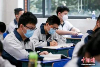 哪些考生须核检?是否戴口罩?高考防疫指南来了!