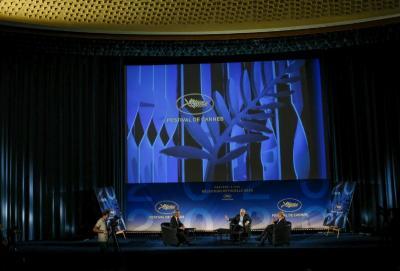 戛纳影展正式取消线下活动,公布56部片单,送往其他影展放映