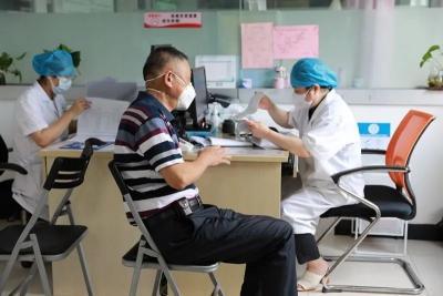 山东省出台基层医疗卫生服务能力提升行动三年规划