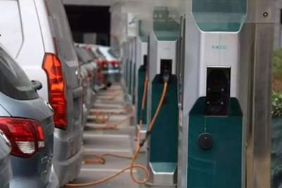 【问政回音】供电公司:罗马假日物业已停止充电车位的出租