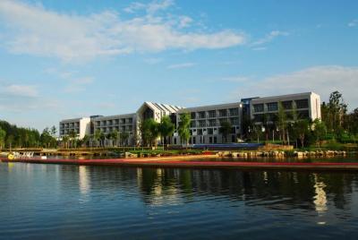 快来泗水这些地方避暑 享受26℃夏天!