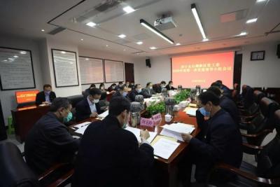 太白湖新区全面启动农村党建巡回指导工作