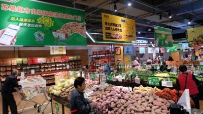 生鮮食品怎么吃?農貿市場怎么逛?國家衛健委這樣提醒