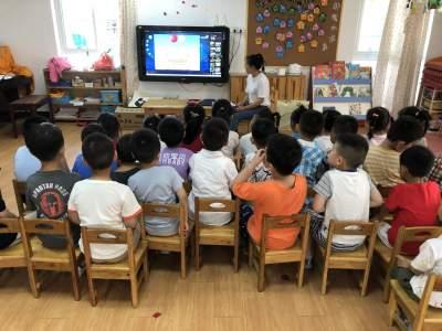 济宁一幼儿园安排幼儿周六补课惹非议