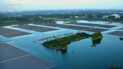 就在今晚,微山湖湿地、南水北调济宁段工程亮相央视