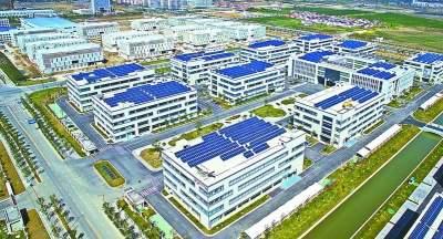 济宁一产业园项目入选山东省十大重点招商项目