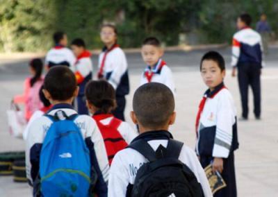 邹城1-2年级、幼儿园、特教学校复学复课通知发布
