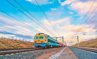 月月有班列 济宁市中欧班列发运量大幅提升