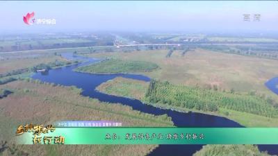 魚臺:發展特色產業 助推鄉村振興