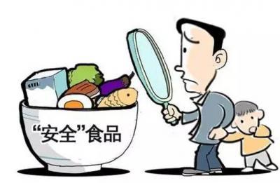 曝光   粽子、香蕉、黃花魚、韭菜……這12批次食品不合格!