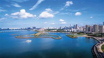 海南建设自由贸易港,习近平明确下一步航向